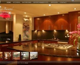 San Diego remodeler web site