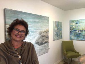 Art Edge Gallery Artist Webstie